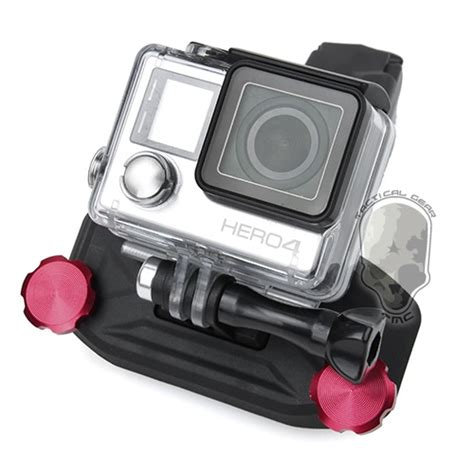 Tmc Set For Gopro Xiaomi Yi Hr119 tmc mount set gopro gopro session xiaomi yi