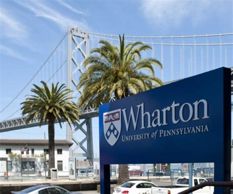 San Diego Executive Mba Programs by Wharton Team Based Discussions San Francisco Mba Program