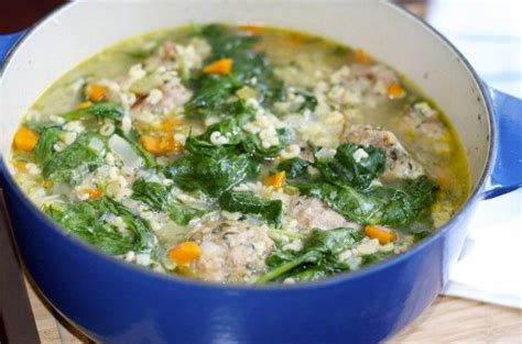 ina garten spinach italian wedding soup soup pinterest ina garten the