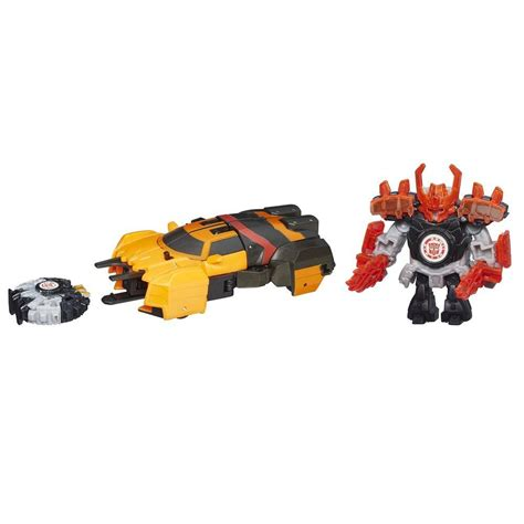 official pictures of transformers robots in disguise mini