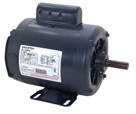 open capacitor start motor capacitor start motors