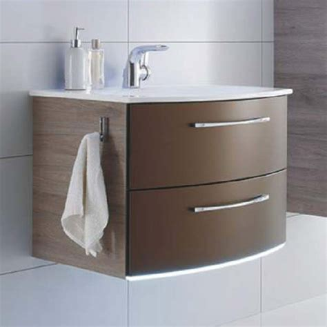 2 Drawer Bathroom Vanity by Solitaire 7025 2 Drawer Bathroom Vanity Unit Buy At