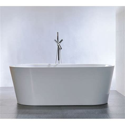 Freestanding Or Built In freestanding tubs or built in for masters
