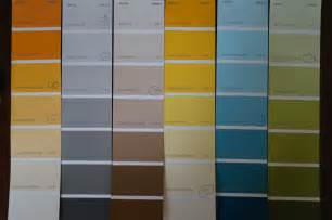 walmart paint color chart not powerless nesting paint chips