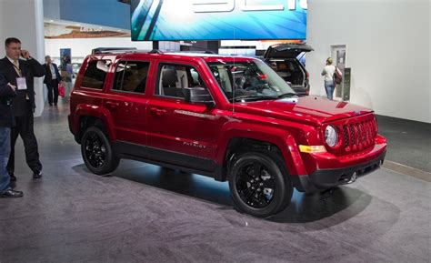 patriot jeep 2014 car and driver