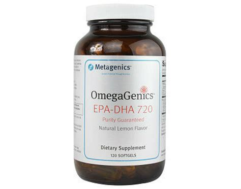 Metagenics 10 Day Detox Weight Loss by Omegagenics Epa Dha 720 Metagenics Review Does It
