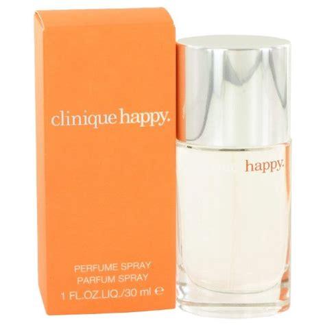 Parfum Original 30ml Clinique Happy happy by clinique eau de parfum spray 1 oz 30 ml for envy me by gucci vial sle 06 oz