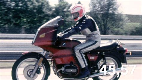 Bmw Motorrad History by 90 Years On Bmw Motorrad History In 90 Seconds