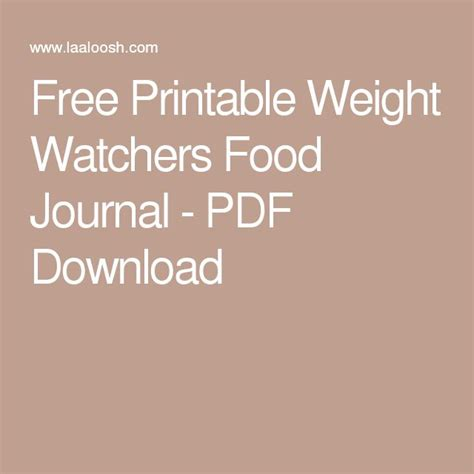 5 free printable bullet journal weight loss pages the petite planner