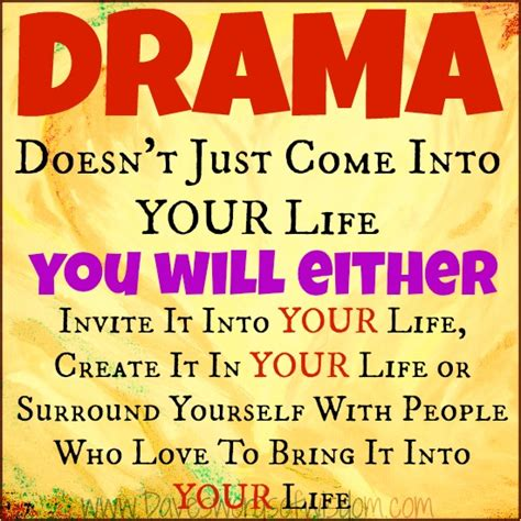 Dramatize Your by Keep Your Drama To Yourself Quotes Quotesgram
