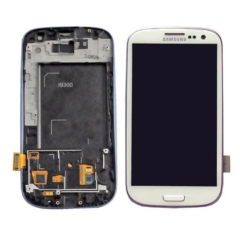 Lcd Samsung S3 ecran lcd tactile ch 226 ssis samsung galaxy s3 i9300 achat vente ecran lcd tactile ch 226 ssis s au