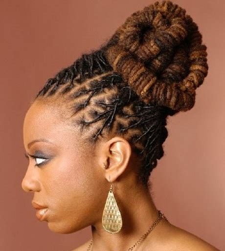 loc hairstyles for women loc hairstyles for women