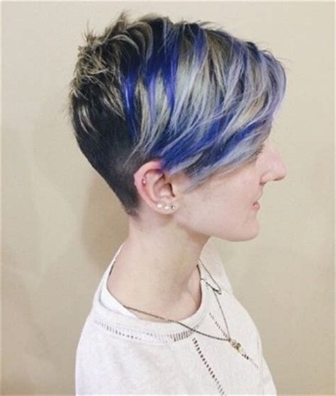 2015 hair colour for short hair 40 pretty short haircuts for women short hair styles