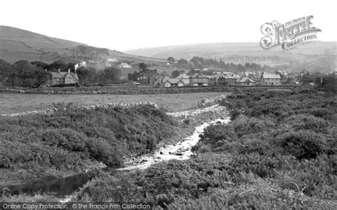 Gretna Green Marriage Records Free Photo Of Llwyngwril View From The Shore 1936