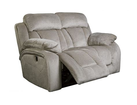 Power Reclining Loveseats by Stricklin Pebble Reclining Power Loveseat 8650474