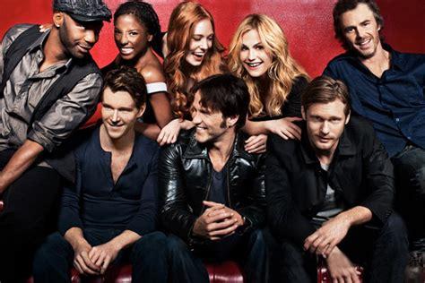cast of my bloody favorite true blood cast member via darlingsookie