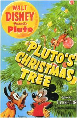 pluto s christmas tree wikipedia