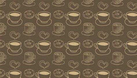 background pattern brushes 12 coffee pattern backgrounds photoshop free brushes