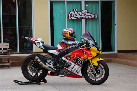 Aufkleber Red Bull Racing by Red Bull S1000rr 15 By Hug Sticker Bmw S1000rr Forums