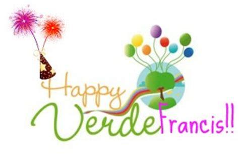 imagenes de feliz cumpleaños francis huella verde septiembre 2011