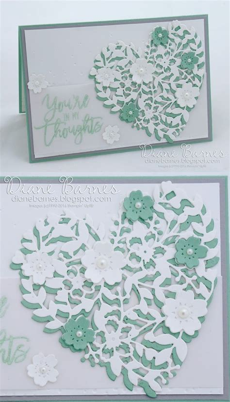 Handmade Sympathy Card Ideas - 25 unique handmade sympathy cards ideas on