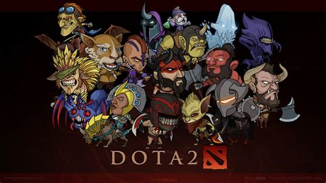 dota 2 characters wallpaper dota 2 characters a to c dota 2 wallpapers