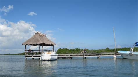 how much is it to rent a boat fly fishing in punta allen