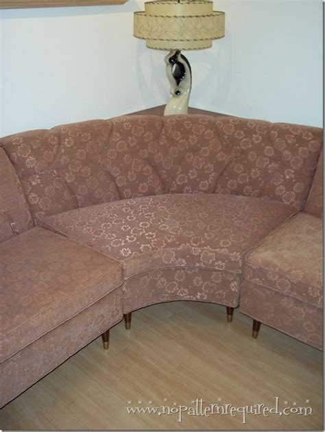 vintage sectional sectional sofa design best vintage sectional sofa ever