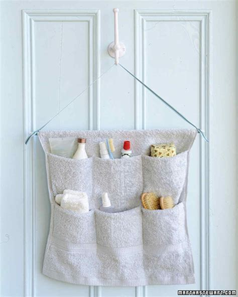 bathroom organizers pinterest 25 bathroom organizers martha stewart