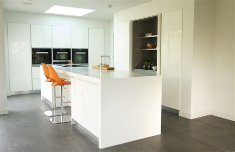 60mm thick corian 174 worktops counter production ltd