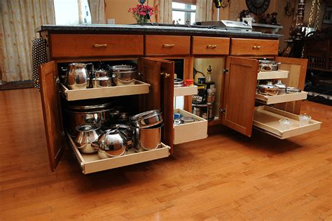 the best kitchen cabinet storage solutions for your la