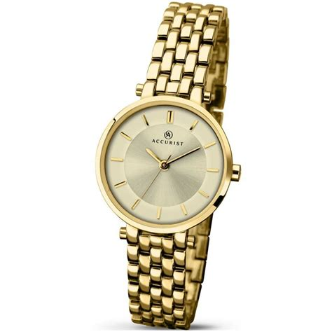 accurist 8008 francis gaye jewellers