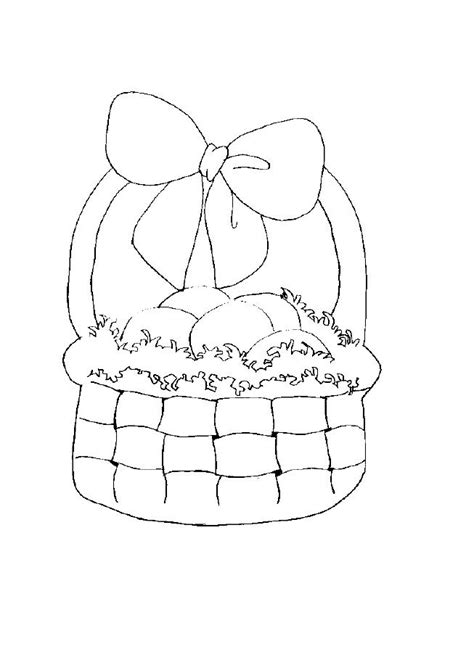coloring pages easter bonnet free coloring pages of easter