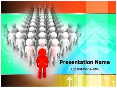 Leadership Ppt Template Free Download Mvap Us Powerpoint Presentation On Leadership Free