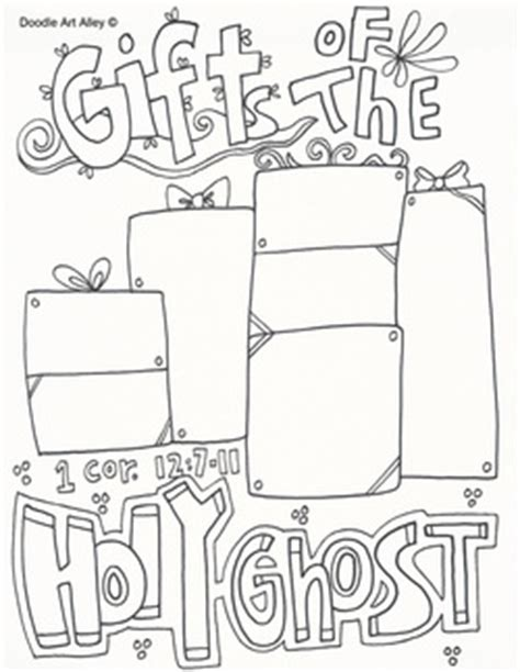 holy ghost printable lds coloring pages coloring pages