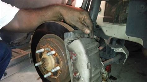 Rotor Brake Front Dodge Journey Piringan Rem Cakram Depan Mopar Ori how to change dodge charger joint brakes rotors removal and install