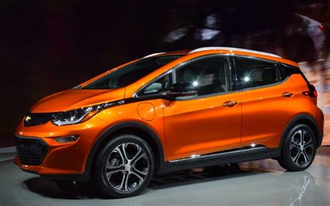 patentes de autos 2017 10 estrenos que vimos en el auto show de detroit 2016