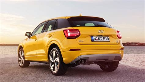 Audi Q 2 by Audi Q2 2017 Review Carsguide