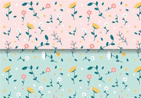 vintage pattern com free vintage floral pattern download free vector art