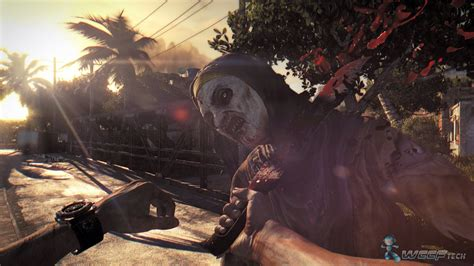 Dying Light Trailer by Techland Reveals Dying Light The Following With A Trailer