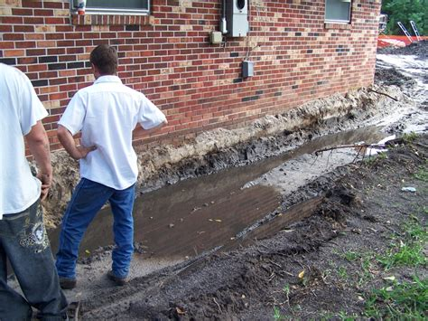 basement problems signs that may point to foundation problems everdry