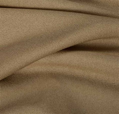 Rayon Upholstery by Wool Rayon Blend Brown Fabric Wool Fabric