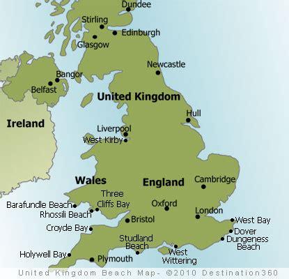 map uk beaches uk beaches map uk map
