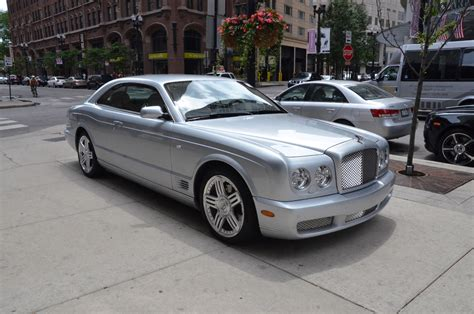 bentley brooklands for sale 2009 bentley brooklands stock gc1350 for sale near