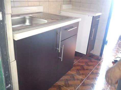 mueble para la cocina mueble para fregadero con tarja para cocina integral vv4
