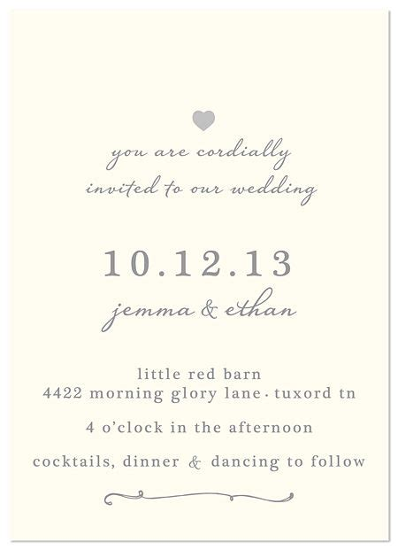 E Wedding Invitation Wording by The 25 Best Wedding Invitation Wording Ideas On