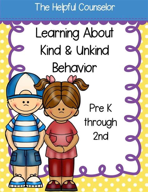 Best 25 Kindness Activities Ideas On Pinterest Teaching