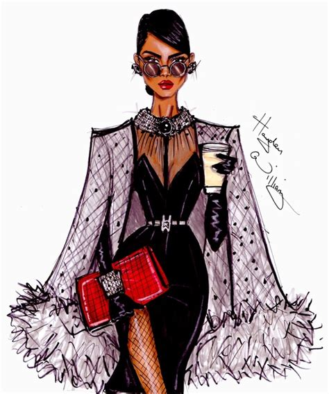 fashion illustration nyc beautiful fashion hayden williams image 701828 on favim