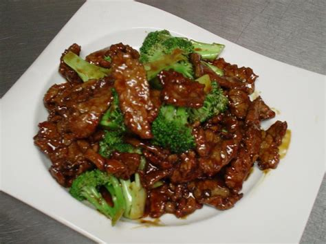mongolian beef recipes dishmaps