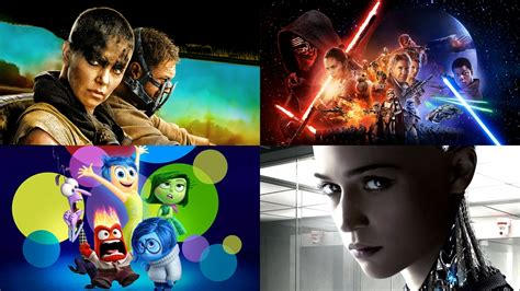 film recommended januari 2015 star wars mad max and inside out the best films of 2015